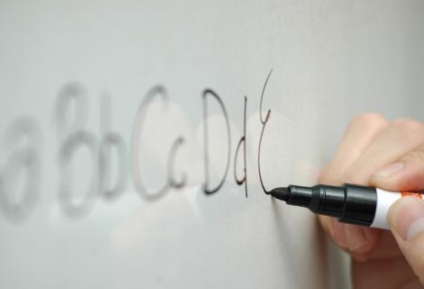 Dein Whiteboard-Folien Konfigurator: Gestalte deine persönliche Folie